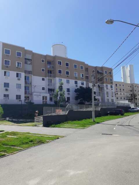 66c2b17a-a0f8-4235-9dcb-9df8e1 - Apartamento 2 quartos à venda Pavuna, Rio de Janeiro - R$ 135.000 - MEAP21120 - 23