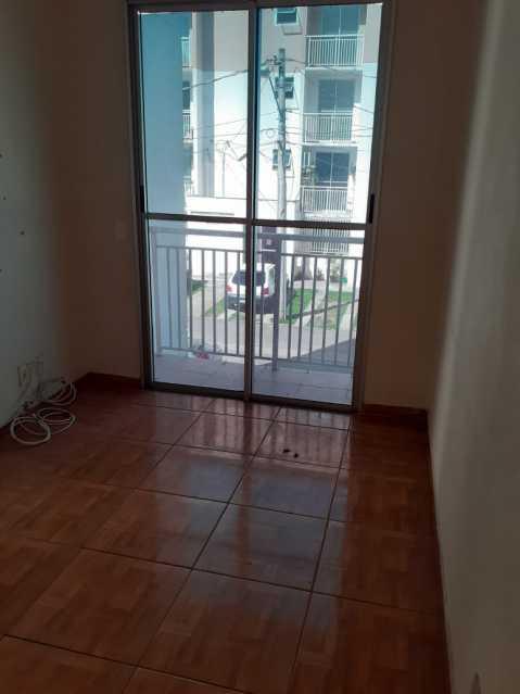 87bd9286-ffe9-42f4-864d-4b3882 - Apartamento 2 quartos à venda Pavuna, Rio de Janeiro - R$ 135.000 - MEAP21120 - 1