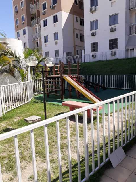 99a9180b-0321-40d3-bb06-b58725 - Apartamento 2 quartos à venda Pavuna, Rio de Janeiro - R$ 135.000 - MEAP21120 - 21