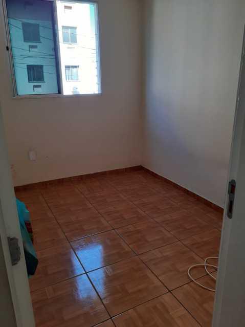 e6ae53d6-bbea-4531-9f21-d42d77 - Apartamento 2 quartos à venda Pavuna, Rio de Janeiro - R$ 135.000 - MEAP21120 - 8