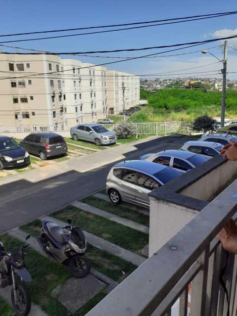 e23e87f1-5b7d-4bca-a1ed-d2198a - Apartamento 2 quartos à venda Pavuna, Rio de Janeiro - R$ 135.000 - MEAP21120 - 28