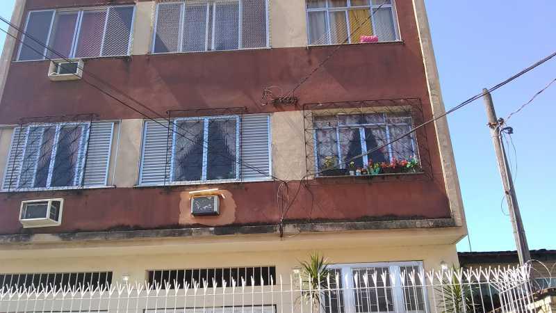 IMG_20210116_142200772 - Apartamento 3 quartos para alugar Encantado, Rio de Janeiro - R$ 1.200 - MEAP30357 - 1