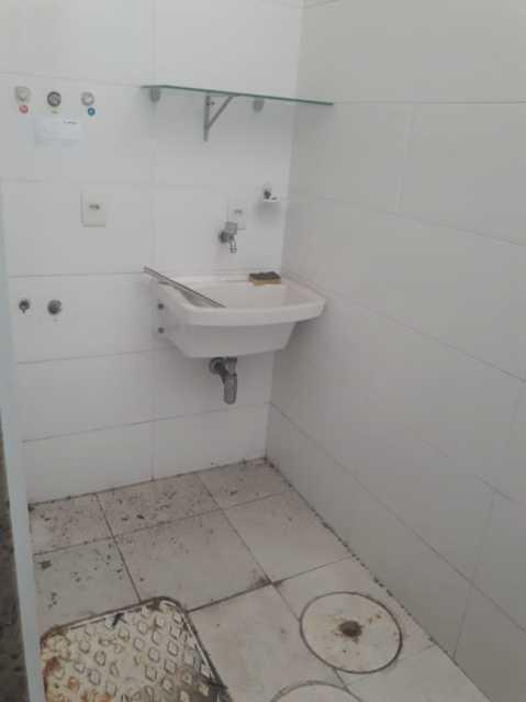 WhatsApp Image 2021-01-29 at 1 - Casa em Condomínio 2 quartos à venda Taquara, Rio de Janeiro - R$ 340.000 - FRCN20079 - 17
