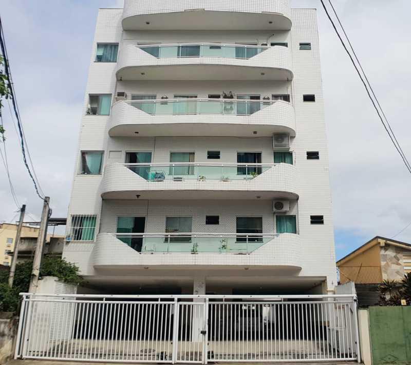 1 - Apartamento 2 quartos à venda Taquara, Rio de Janeiro - R$ 190.000 - FRAP21643 - 1