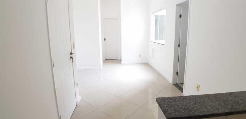 3 - Apartamento 2 quartos à venda Taquara, Rio de Janeiro - R$ 190.000 - FRAP21643 - 4
