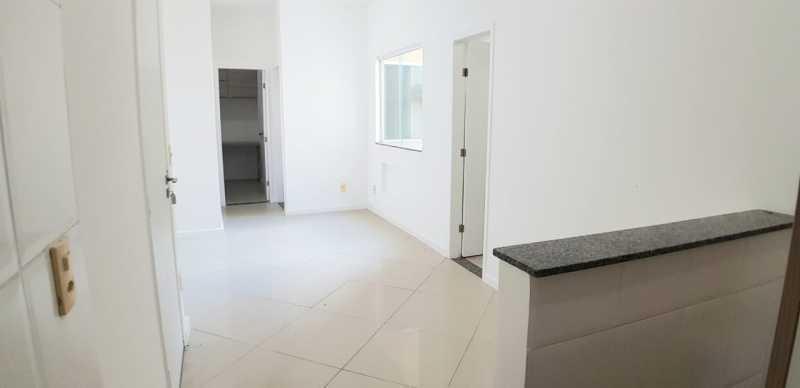 4 - Apartamento 2 quartos à venda Taquara, Rio de Janeiro - R$ 190.000 - FRAP21643 - 5