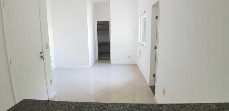 5 - Apartamento 2 quartos à venda Taquara, Rio de Janeiro - R$ 190.000 - FRAP21643 - 6