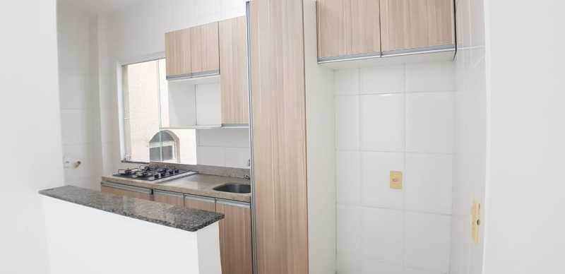 7 - Apartamento 2 quartos à venda Taquara, Rio de Janeiro - R$ 190.000 - FRAP21643 - 8