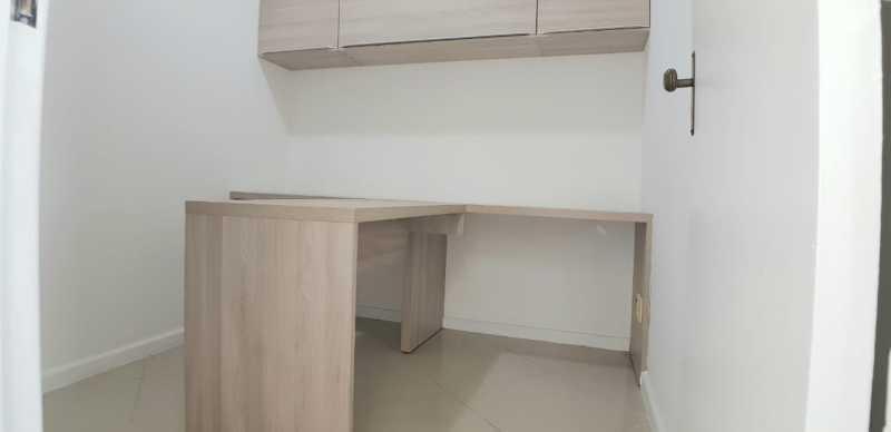 9 - Apartamento 2 quartos à venda Taquara, Rio de Janeiro - R$ 190.000 - FRAP21643 - 10