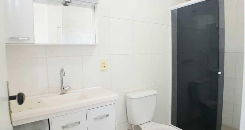 13 - Apartamento 2 quartos à venda Taquara, Rio de Janeiro - R$ 190.000 - FRAP21643 - 14