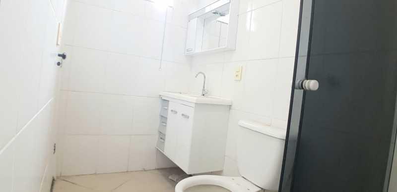 14 - Apartamento 2 quartos à venda Taquara, Rio de Janeiro - R$ 190.000 - FRAP21643 - 15