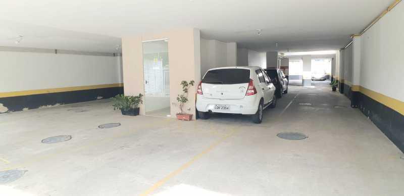 16 - Apartamento 2 quartos à venda Taquara, Rio de Janeiro - R$ 190.000 - FRAP21643 - 17