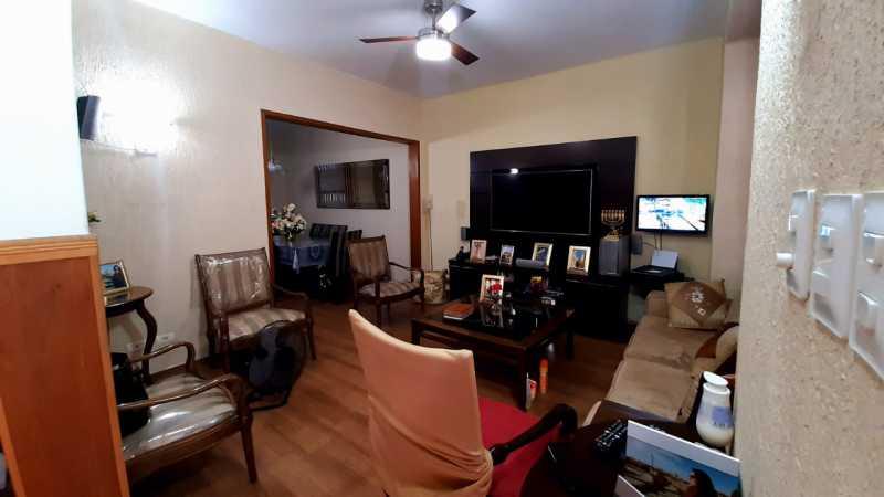 IMG-20210208-WA0047 - Casa 4 quartos à venda Cachambi, Rio de Janeiro - R$ 699.000 - MECA40015 - 3