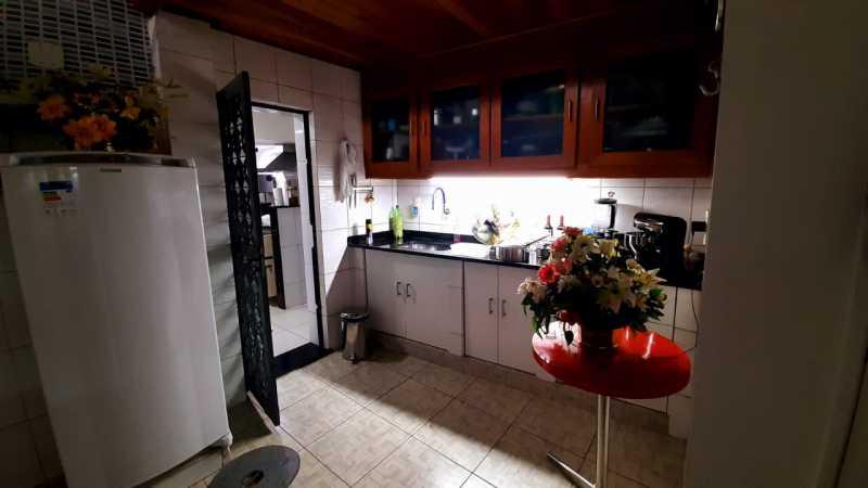 IMG-20210208-WA0050 - Casa 4 quartos à venda Cachambi, Rio de Janeiro - R$ 699.000 - MECA40015 - 7