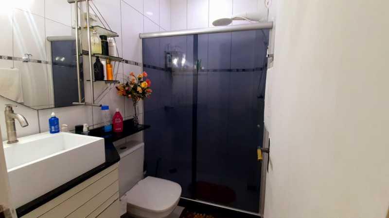 IMG-20210208-WA0053 - Casa 4 quartos à venda Cachambi, Rio de Janeiro - R$ 699.000 - MECA40015 - 6