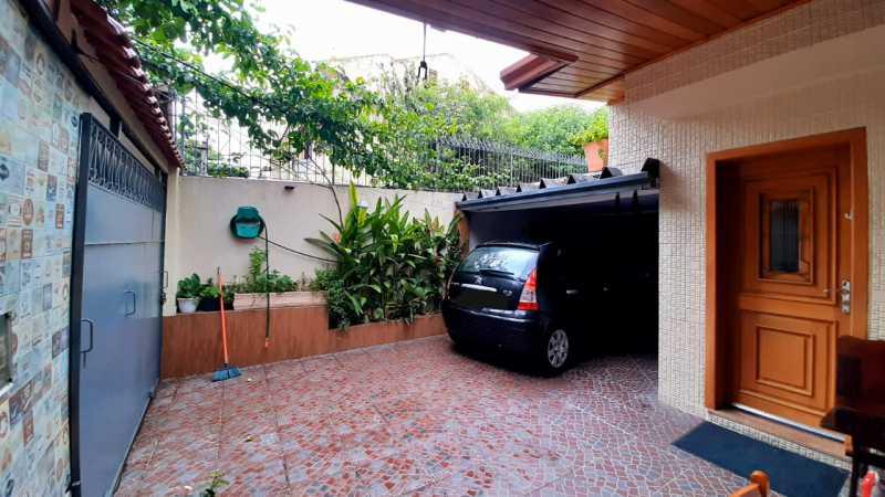 IMG-20210208-WA0057 - Casa 4 quartos à venda Cachambi, Rio de Janeiro - R$ 699.000 - MECA40015 - 12