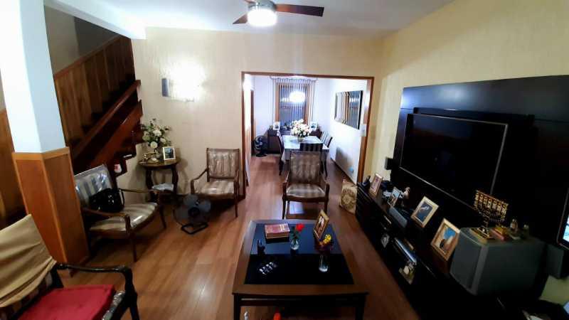 IMG-20210208-WA0061 - Casa 4 quartos à venda Cachambi, Rio de Janeiro - R$ 699.000 - MECA40015 - 1