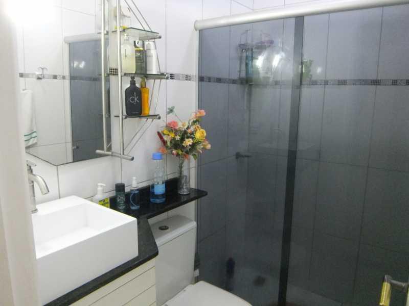 IMG-20210209-WA0028 - Casa 4 quartos à venda Cachambi, Rio de Janeiro - R$ 699.000 - MECA40015 - 5