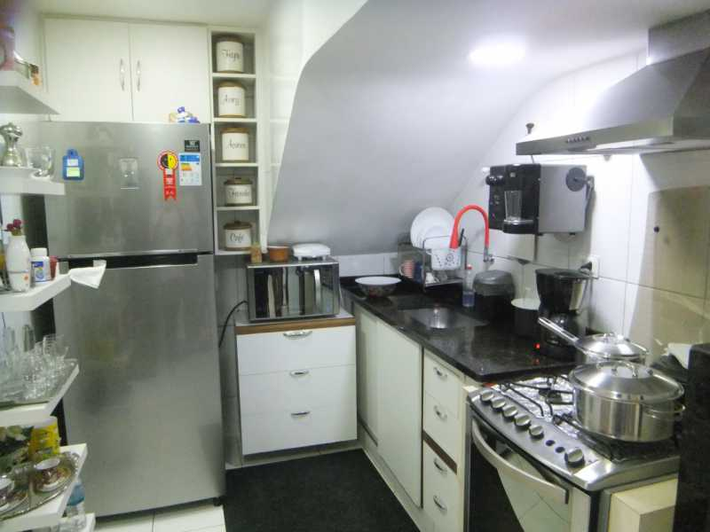 IMG-20210209-WA0034 - Casa 4 quartos à venda Cachambi, Rio de Janeiro - R$ 699.000 - MECA40015 - 8