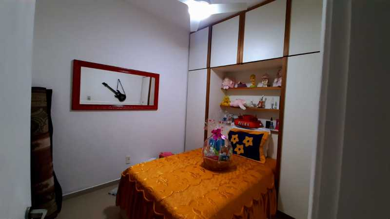 IMG-20210208-WA0042 - Casa 4 quartos à venda Cachambi, Rio de Janeiro - R$ 699.000 - MECA40015 - 4