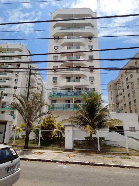 1 - CONDOMÍNIO - Apartamento 2 quartos à venda Engenho de Dentro, Rio de Janeiro - R$ 230.000 - MEAP21130 - 16