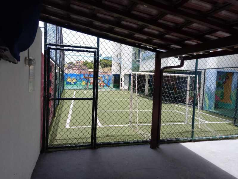 5 - QUADRA - Apartamento 2 quartos à venda Engenho de Dentro, Rio de Janeiro - R$ 230.000 - MEAP21130 - 20