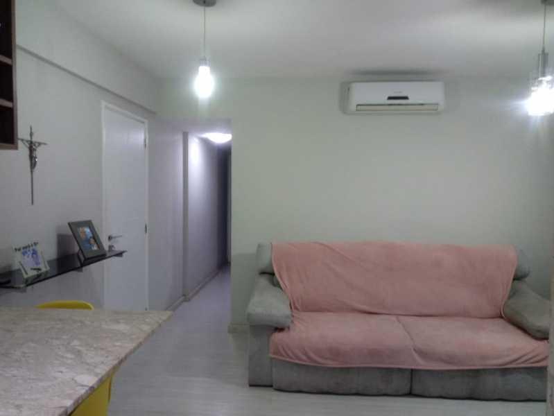 8 - SALA - Apartamento 2 quartos à venda Engenho de Dentro, Rio de Janeiro - R$ 230.000 - MEAP21130 - 1