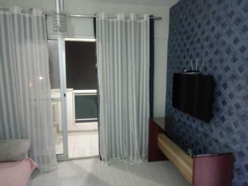10 -  SALA - Apartamento 2 quartos à venda Engenho de Dentro, Rio de Janeiro - R$ 230.000 - MEAP21130 - 5