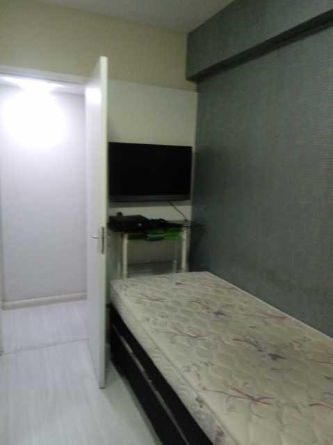 13 - QUARTO 1 - Apartamento 2 quartos à venda Engenho de Dentro, Rio de Janeiro - R$ 230.000 - MEAP21130 - 9