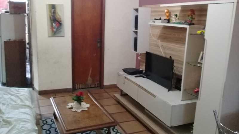 20210209_171046 - Casa 5 quartos à venda São Cristóvão, Rio de Janeiro - R$ 380.000 - MECA50010 - 1