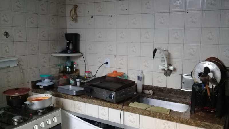 20210209_171209 - Casa 5 quartos à venda São Cristóvão, Rio de Janeiro - R$ 380.000 - MECA50010 - 21