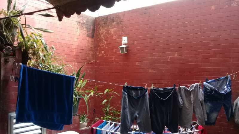 20210209_171231 - Casa 5 quartos à venda São Cristóvão, Rio de Janeiro - R$ 380.000 - MECA50010 - 26
