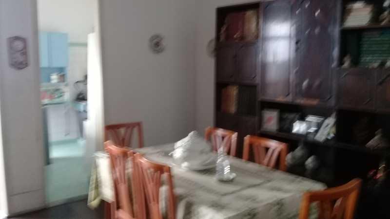 20210209_171411 - Casa 5 quartos à venda São Cristóvão, Rio de Janeiro - R$ 380.000 - MECA50010 - 4