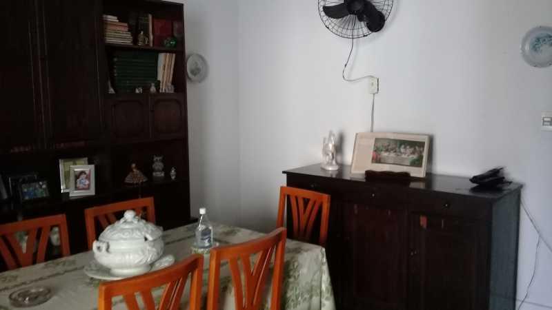20210209_171418 - Casa 5 quartos à venda São Cristóvão, Rio de Janeiro - R$ 380.000 - MECA50010 - 5