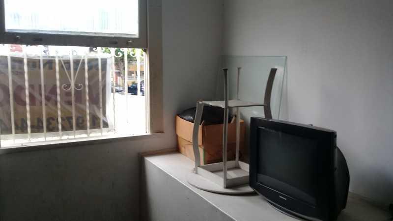 20210209_171434 - Casa 5 quartos à venda São Cristóvão, Rio de Janeiro - R$ 380.000 - MECA50010 - 19