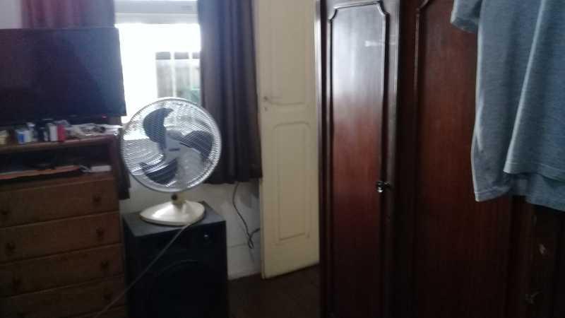 20210209_171556 - Casa 5 quartos à venda São Cristóvão, Rio de Janeiro - R$ 380.000 - MECA50010 - 18