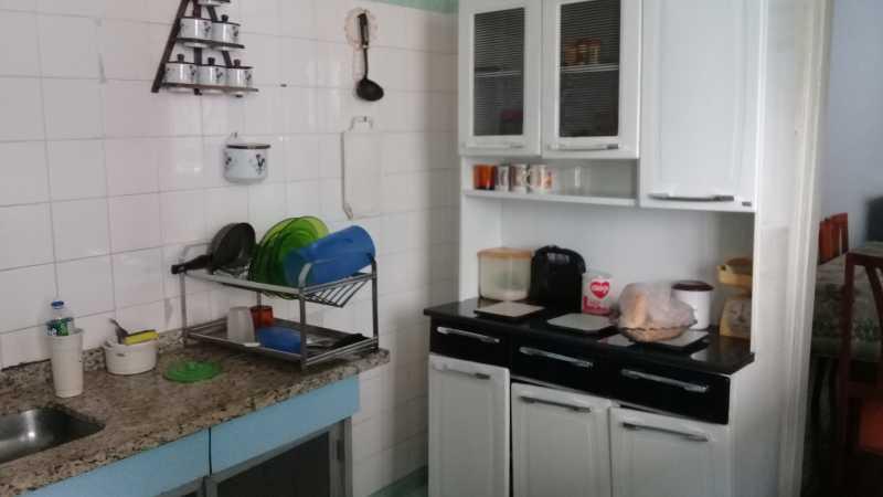 20210209_171616 - Casa 5 quartos à venda São Cristóvão, Rio de Janeiro - R$ 380.000 - MECA50010 - 20