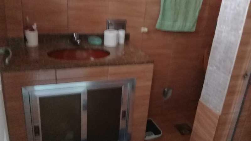 20210209_171627 - Casa 5 quartos à venda São Cristóvão, Rio de Janeiro - R$ 380.000 - MECA50010 - 27