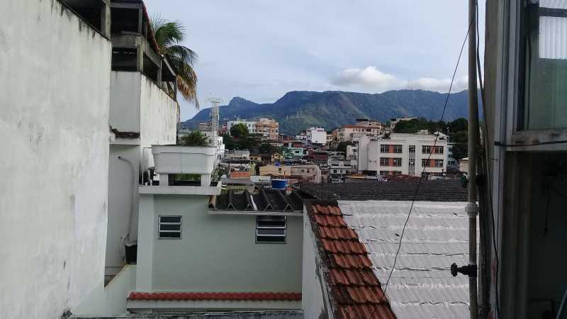 20210209_171734 - Casa 5 quartos à venda São Cristóvão, Rio de Janeiro - R$ 380.000 - MECA50010 - 30