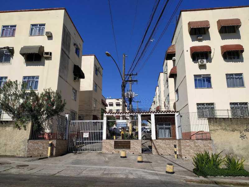 IMG-20210218-WA0080 - Apartamento 2 quartos à venda Inhaúma, Rio de Janeiro - R$ 200.000 - MEAP21132 - 21