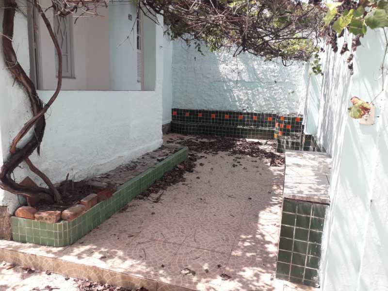 IMG-20210221-WA0008 - Casa de Vila 2 quartos à venda Riachuelo, Rio de Janeiro - R$ 320.000 - MECV20063 - 18