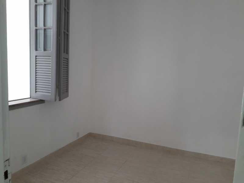IMG-20210221-WA0010 - Casa de Vila 2 quartos à venda Riachuelo, Rio de Janeiro - R$ 320.000 - MECV20063 - 6