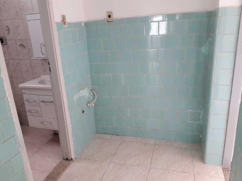 IMG-20210221-WA0011 - Casa de Vila 2 quartos à venda Riachuelo, Rio de Janeiro - R$ 320.000 - MECV20063 - 13