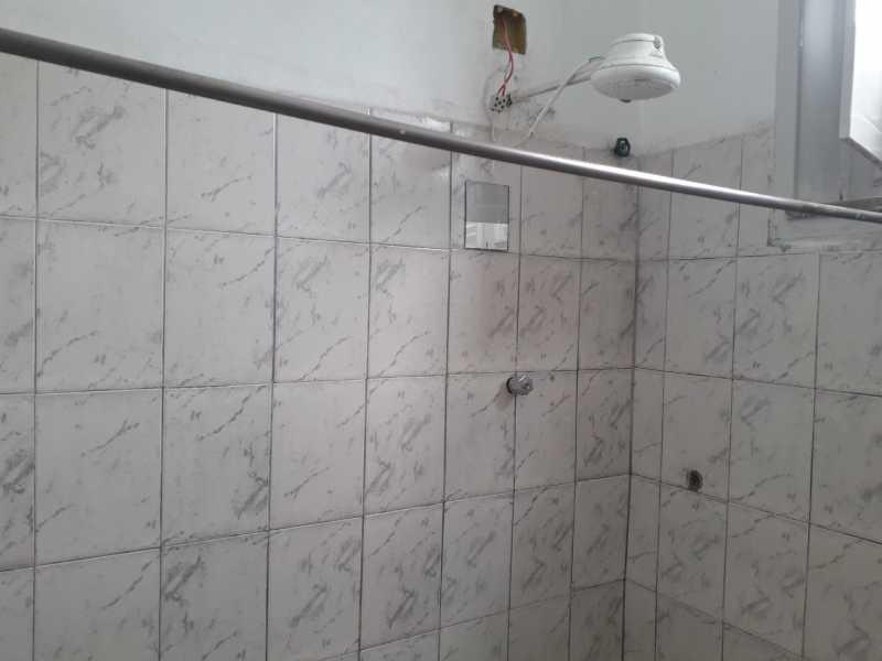 IMG-20210221-WA0012 - Casa de Vila 2 quartos à venda Riachuelo, Rio de Janeiro - R$ 320.000 - MECV20063 - 14