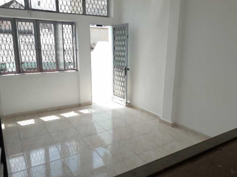 IMG-20210221-WA0013 - Casa de Vila 2 quartos à venda Riachuelo, Rio de Janeiro - R$ 320.000 - MECV20063 - 1
