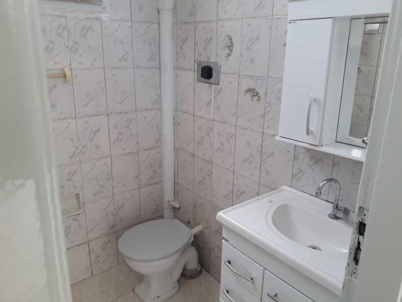 IMG-20210221-WA0014 - Casa de Vila 2 quartos à venda Riachuelo, Rio de Janeiro - R$ 320.000 - MECV20063 - 12