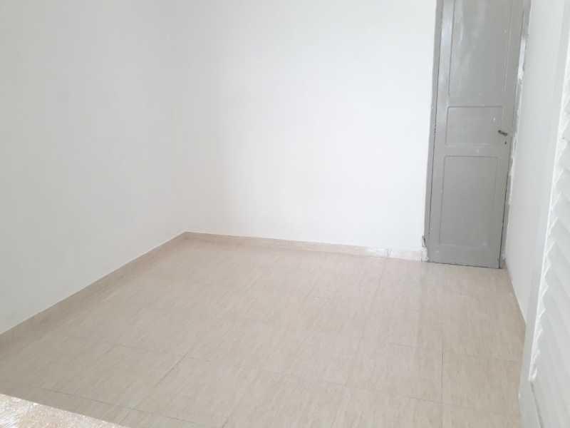 IMG-20210221-WA0015 - Casa de Vila 2 quartos à venda Riachuelo, Rio de Janeiro - R$ 320.000 - MECV20063 - 5