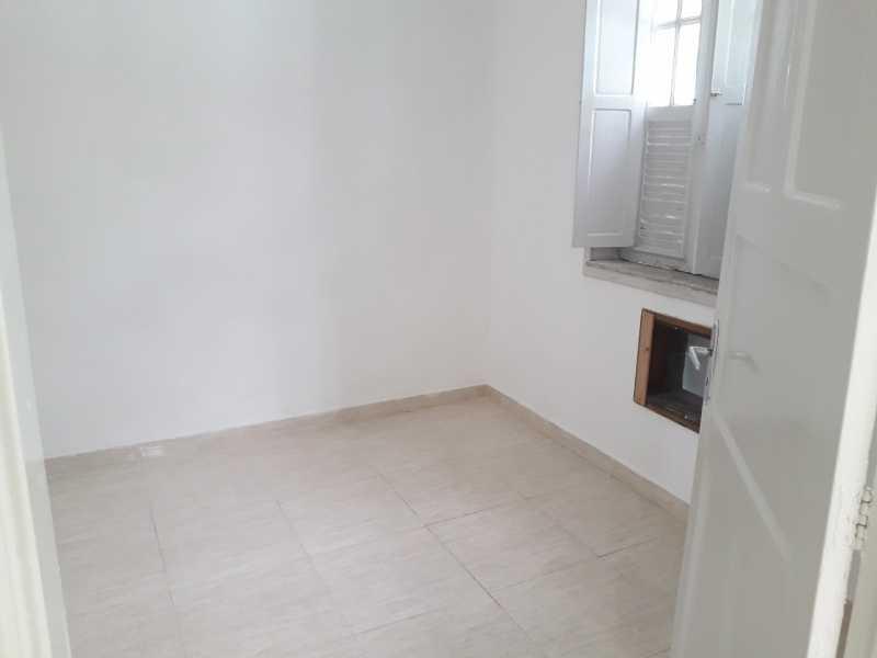 IMG-20210221-WA0017 - Casa de Vila 2 quartos à venda Riachuelo, Rio de Janeiro - R$ 320.000 - MECV20063 - 8