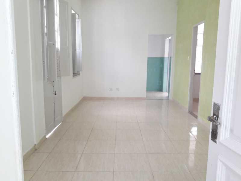 IMG-20210221-WA0018 - Casa de Vila 2 quartos à venda Riachuelo, Rio de Janeiro - R$ 320.000 - MECV20063 - 3