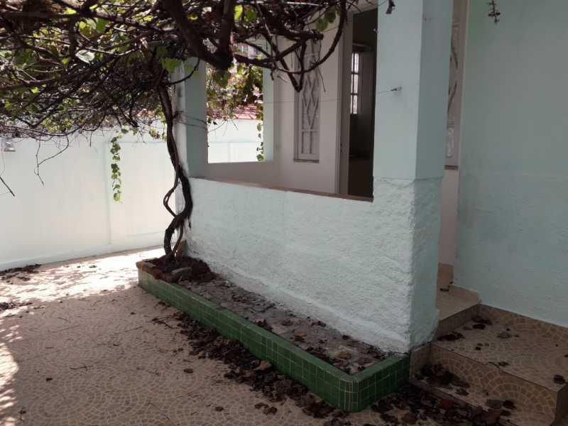 IMG-20210221-WA0020 - Casa de Vila 2 quartos à venda Riachuelo, Rio de Janeiro - R$ 320.000 - MECV20063 - 20